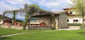 Villa Sant'angelo Country Relais