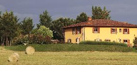 Villa sant'Angello Farm House